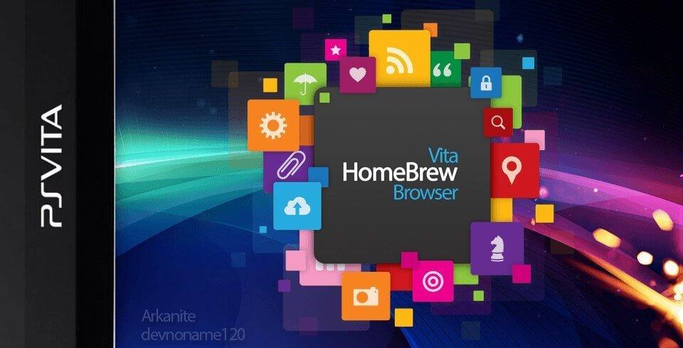 vita homebrew browser vhbb
