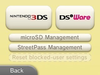 3ds data management