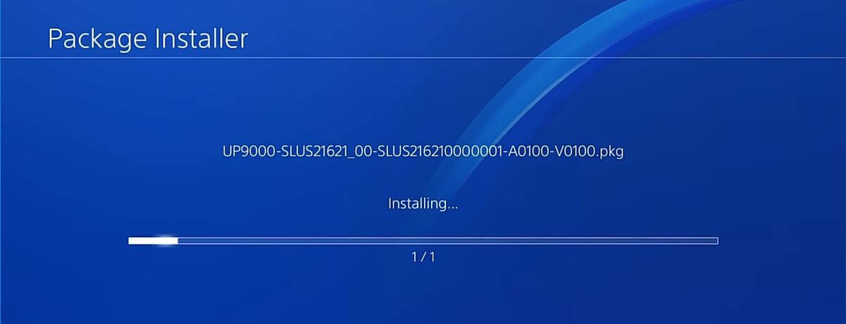 ps4 505 package installer ps2 classics gui persona 3 fes