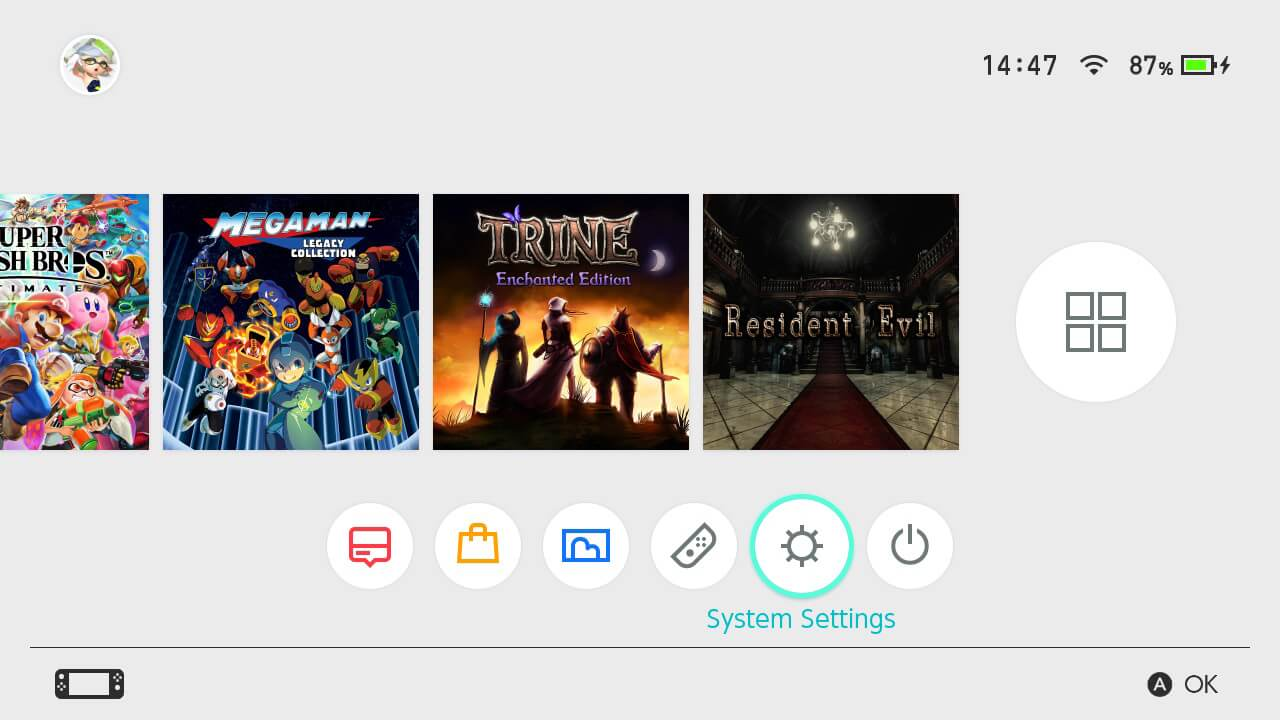 switch block updates 90dns system settings
