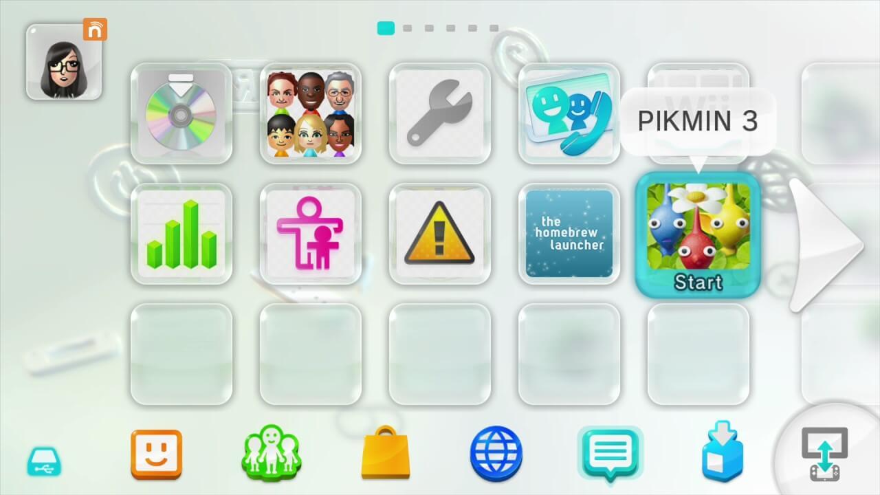 Download And Install Wii U Games With Usb Helper Launcher Cfwaifu
