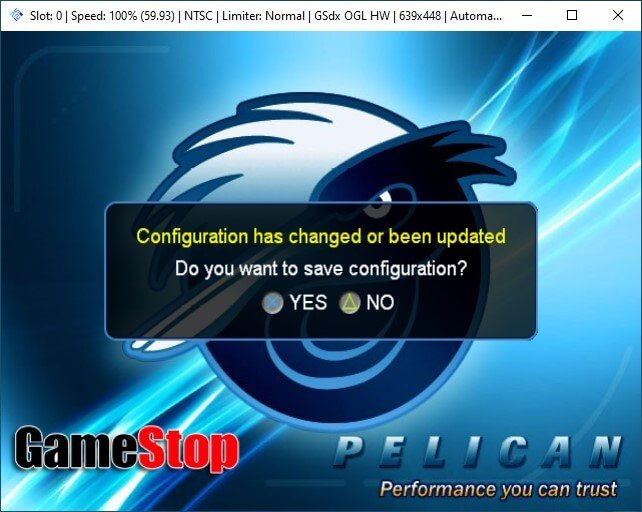 pcsx2 launch ps2 codebreaker iso