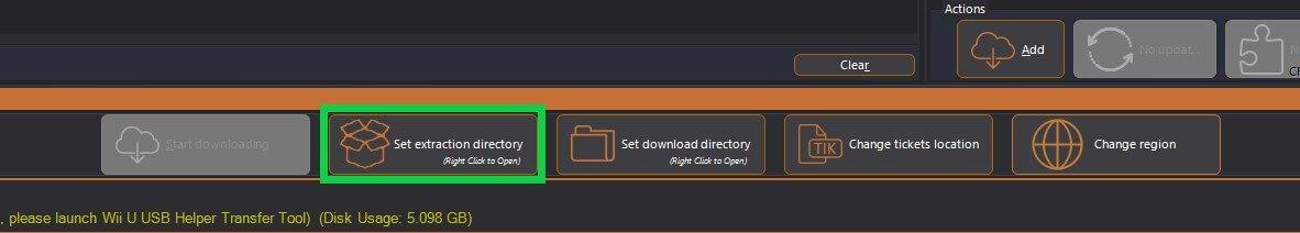 wii u usb helper download complete unpack loadiine extraction folder dl-dec