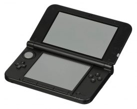 3DS custom firmware and hacking