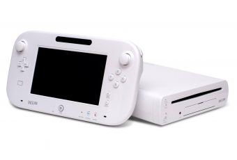Wii U softmod custom firmware